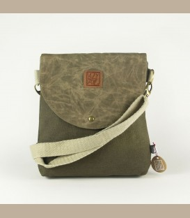 Small size messenger bag (LD416)