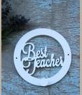 Κρεμάστρα Best Teacher