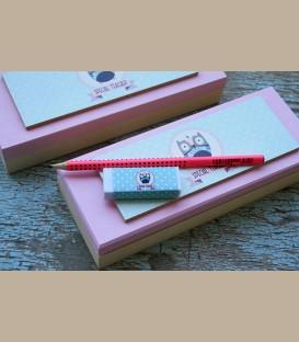 Δώρο για δασκάλα- ξύλινη κασετίνα Special Teacher