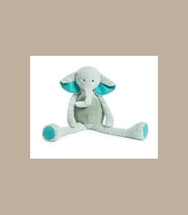 Moulin Roty - Μεγάλος  Ελέφαντας Les Baba Bou 57εκ