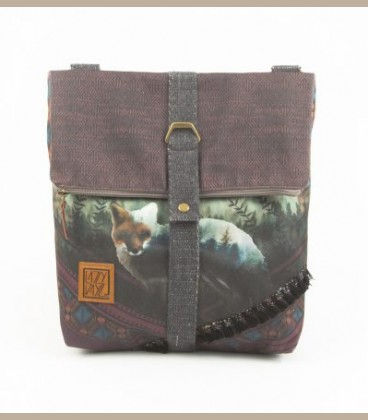 The double-style bag (LD455)