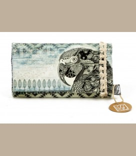 Large Size Wallet (LD107)