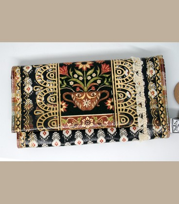 Large Size Wallet (LD111)