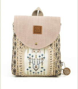 Small size city Backpack (LD118)