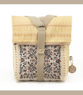 The double-style bag (LD121)