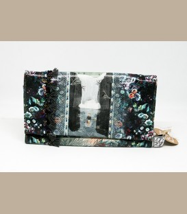 Large Size Wallet (LD496)