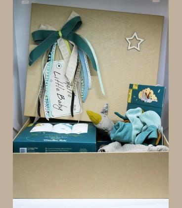 Baby Gift Σετ - Le voyage d'Olga