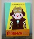 Τετράδιο Iron man
