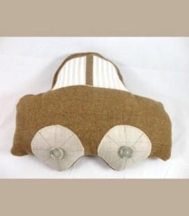 Χειροποίητο μαξιλάρι αυτοκίνητο Β