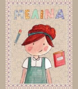 Πίνακας Κοριτσάκι PΕ851