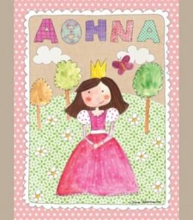 Πίνακας Πριγκίπισσα PE550