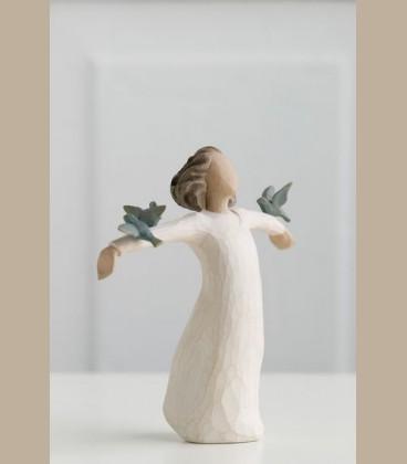 Willow Tree - Φιγούρα Happiness