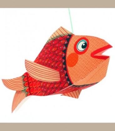 Djeco- Κρεμαστά ψαράκια