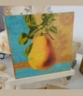 Καδράκι pear