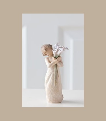 Willow Tree - Φιγούρα Beautiful Wishes