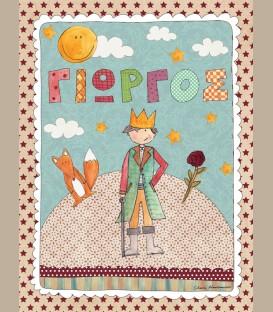 Πίνακας Μικρός Πρίγκιπας PE875