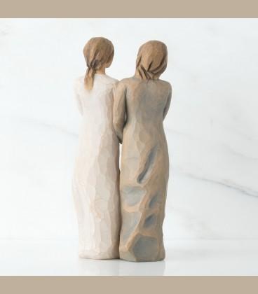 "Willow Tree - Φιγούρα ""My sister, my friend '"