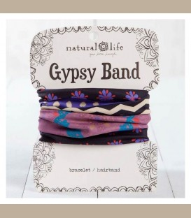 Gypsy Band - Bracelet / Hairband NL120