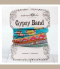 Gypsy Band - Bracelet / Hairband NL121