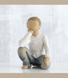 Willow Tree - Φιγούρα Inquisitive Child
