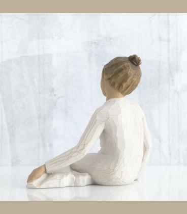Willow Tree - Φιγούρα Thoughtful Child