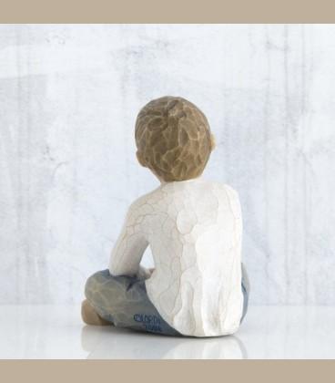 Willow Tree - Φιγούρα Imaginative Child