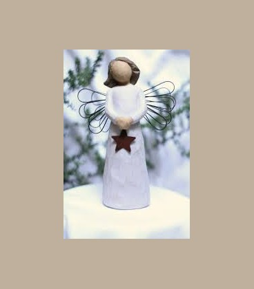 Willow Tree - Φιγούρα Angel of Light