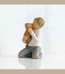 Willow Tree - Φιγούρα Kindness (boy)