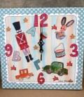 Παιδικά ρολόγια τοίχου